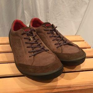 Ecco Biom Grip Shoes Size 10
